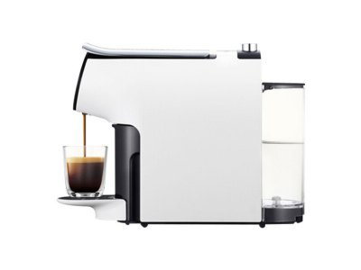 Кофеварка Scishare Smart Coffee Machine S1102 White