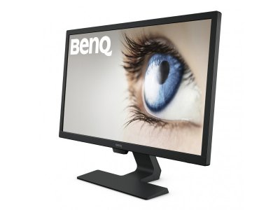 Монітор BenQ BL2483 Black (9H.LJALB.QBE)