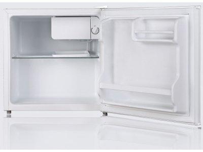 Холодильник з морозильною камерою EDLER EM-65LN