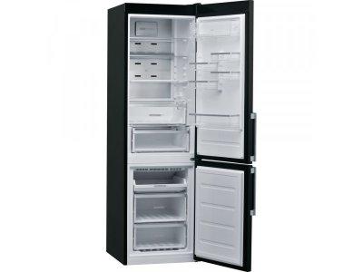 Холодильник з морозильною камерою Whirlpool W9 931D KS H