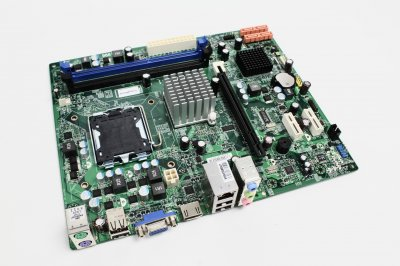 Материнская плата ECS MS-7633 G41 (s775, Intel G41, PCI-Ex16)