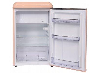 Холодильник з морозильною камерою Ravanson LKK-120RP