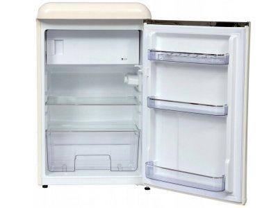 Холодильник з морозильною камерою Ravanson LKK-120RC