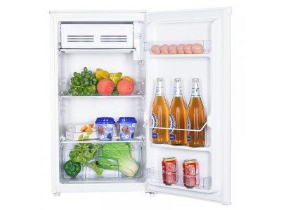 Холодильник Goddess RSD084GW8SS