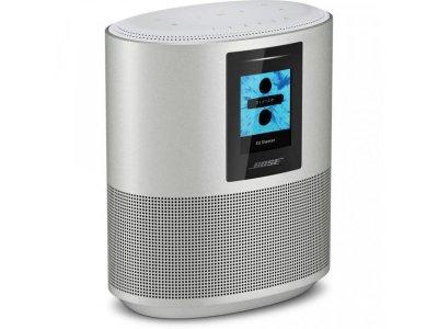 Smart колонка Bose Home Speaker 500 Silver (795345-2300)