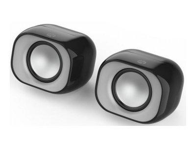 Акустична система HP DHS-2111 Black