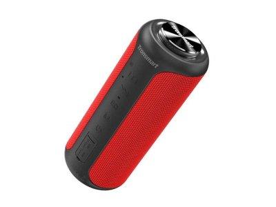 Портативна колонка Tronsmart Element T6 Plus Upgrade Red