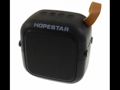 Портативна колонка Hopestar T5 mini чорний