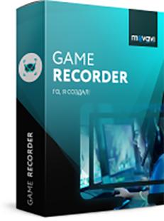 Movavi Game Recorder 6 Бізнес для 1 ПК (електронна ліцензія) (MovGRbus)