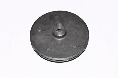 Крильчатка (робоче колесо) для насоса Агідель d=8/24/125, плоска