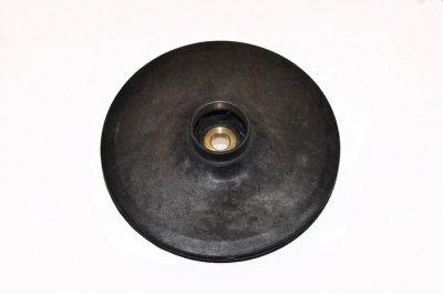 Крильчатка (робоче колесо) для насоса, 03.014 d=конус/34/135 h=12 pedrollo 15