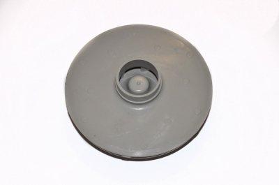 Крильчатка (робоче колесо) для насоса Водолій 1,2 d=M8/38/130