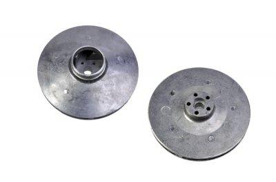 Крильчатка (робоче колесо) для насоса БЦН, d125