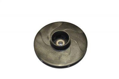 Крильчатка (робоче колесо) для насоса, 03.002 d=11/46/128