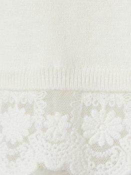 Джемпер H&M 1603-7953531 Білий