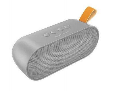Портативна акустика Borofone BR8 Сірий