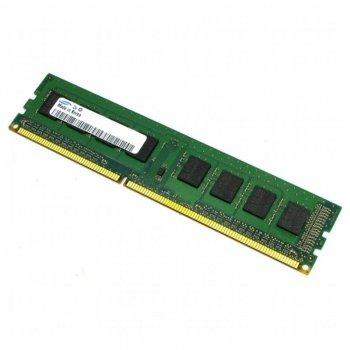 Модуль памяти DDR4 4GB/2400 Samsung (M378A5244CB0-CRC)