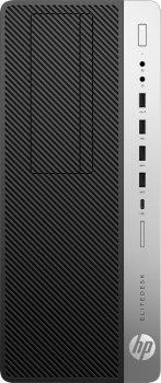 Компьютер HP EliteDesk 800 G5 TWR (7PF83EA) Windows 10 Pro