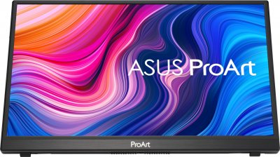 "Монітор 14"" Asus ProArt Display PA148CTV (90LM06E0-B01170)"