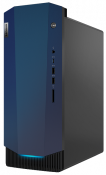 Компьютер Lenovo IdeaCentre G5 Gaming 14AMR05 (90Q1005DUL)