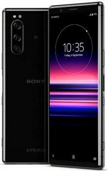 Мобільний телефон Sony Xperia 5 J9210 (6+128Gb) Black