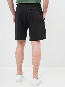 Шорты Calvin Klein Jeans Logo Jacquard Hwk Short J30J317377-BEH Pvh Black