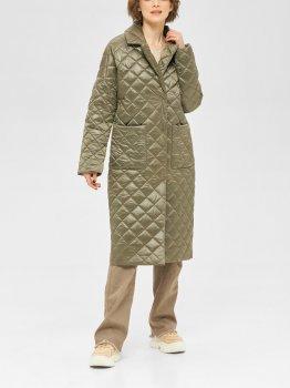 Пальто Mila Nova ПВ-254 Хакі