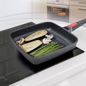 Сковорода гриль Maestro MR-4826 26 см