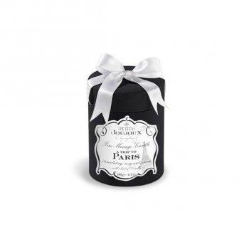 Масажна свічка Petits Joujoux Paris Vanilla and Sandalwood