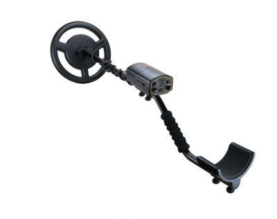 Металлоискатель грунтовой с фонариком Smart Sensor AR944M