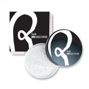 Минеральная пудра для лица Rude Ultra High Definition Studio Finishing Mineral Powder 129-178 Translucent