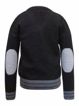 Пуловер Hope 855 Графітовий