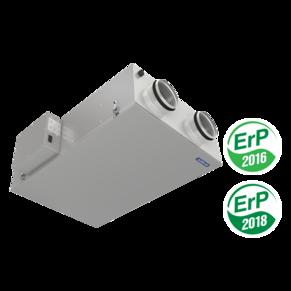 Приточно-вытяжная установка с рекуперацией тепла ВЕНТС ВУЭ2 200 П