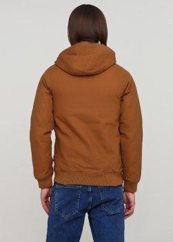 Куртка Billabong smix01110138 Коричневый 2000000502533