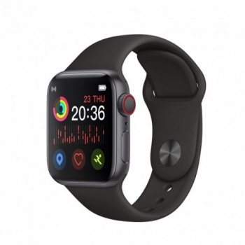 Смарт Часы Smart Watch X7 Черные