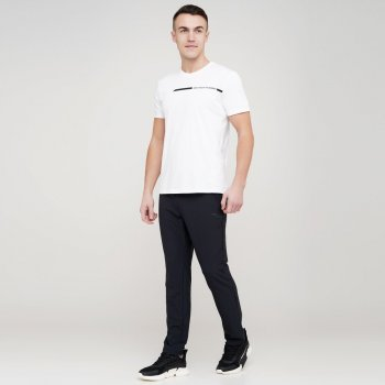 Чоловічі спортивні штани Anta Woven Track Pants Чорний (ant852117504-2)
