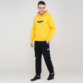 Чоловічі спортивні штани Anta Casual Pants Чорний (ant852116506-1)