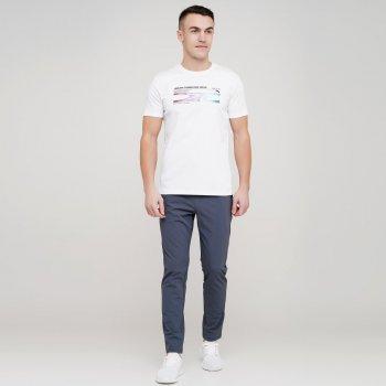 Чоловічі спортивні штани Anta Woven Track Pants Сіро-синій (ant852117508-3)