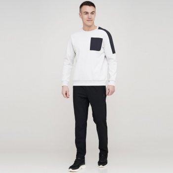 Чоловічі спортивні штани Anta Knit Track Pants Чорний (ant852111310-1)