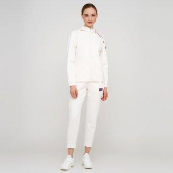 Жіночі спортивні штани Anta Knit Ankle Pants Білий (ant862117320-1)