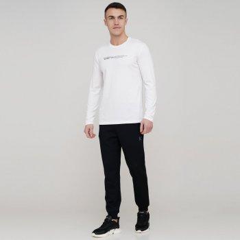 Чоловічі спортивні штани Anta Knit Track Pants Чорний (ant852111311-3)