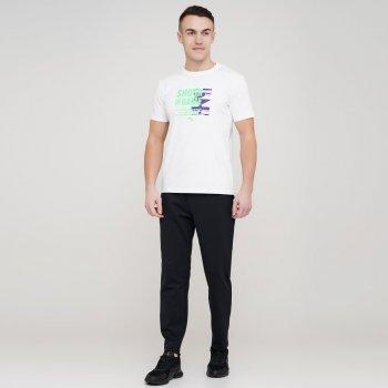 Чоловічі спортивні штани Anta Knit Track Pants Чорний (ant852117313-2)