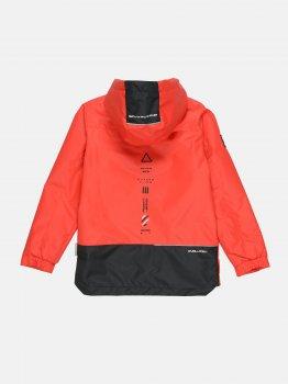 Демисезонная куртка Evolution 05-ВМ-21 Красная