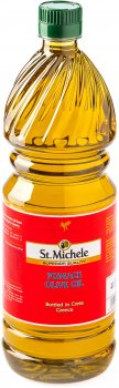 Оливковое масло St. Michele Pomace 1000 мл (5204766006039)