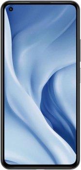 Мобильный телефон Xiaomi Mi 11 Lite 5G 8/128GB Truffle Black