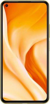 Мобильный телефон Xiaomi Mi 11 Lite 5G 8/128GB Citrus Yellow