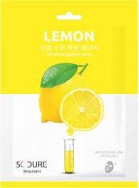 Маска для лица Jkosmec с экстрактом лимона 25 мл (8809729430080)