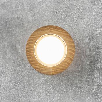 Стельовий світильник Iterna CEILING C Світлий (LW009)