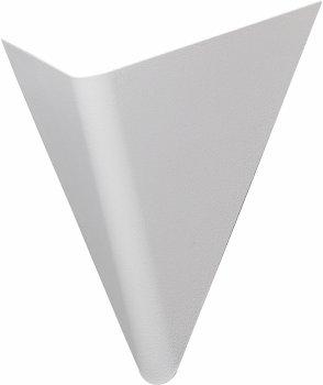 Настінний світильник Iterna DELTA Білий (LM109)