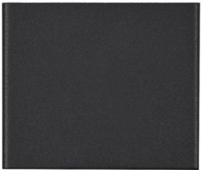 Настінний світильник Iterna 2Qube Графіт (LM115)